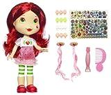 Strawberry Shortcake Sweet Surprise Strawberry Shortcake Doll