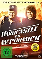 Hardcastle and McCormick - 3. Staffel