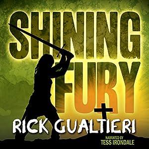 Shining Fury Audiobook