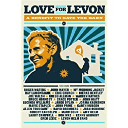 Love For Levon (2xDVD)