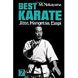 Best Karate: Jitte, Hangetsu, Empi, Vol. 7 ~ Masatoshi Nakayama