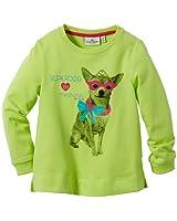 TOM TAILOR Kids sweatshirt have fun/312 Pull  Fille