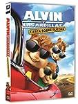 Alvin Y Las Ardillas. Fiesta Sobre Ru...