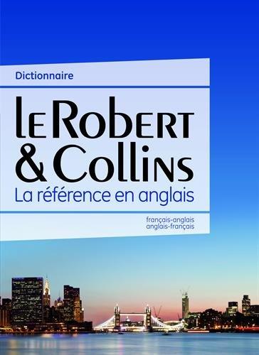 telecharger des livres pdf gratuits  dictionnaire le robert  u0026 collins telecharger
