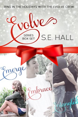 Evolve Series Box Set by S.E. Hall