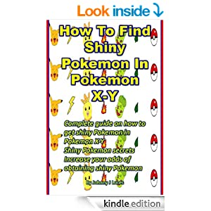 pokemon x guide pdf free