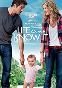 Life as We Know It (2010) Comedy | Drama | Romance