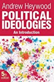 img - for Political Ideologies: An Introduction book / textbook / text book