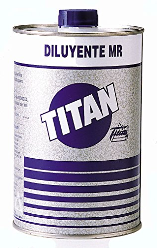 titan-diluyente-titan-mr250ml
