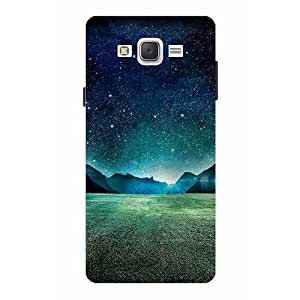 BUZZWORLD back cover for Samsung Galaxy ON 7