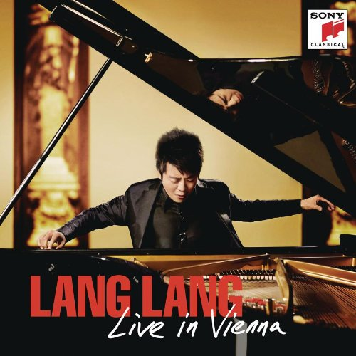 Lang Lang - Live In Vienna 2CD (2010)