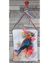 Cushion India Designer & Trendy Sling Bag (40227)