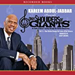 How Harlem Became the Center of the Universe: On the Shoulders of Giants, Volume 1 | Kareem Abdul-Jabbar