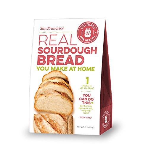San Francisco Sourdough Starter (Sourdough Starter Culture compare prices)