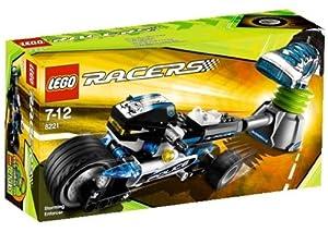 LEGO Racers Set #8221 Storming Enforcer
