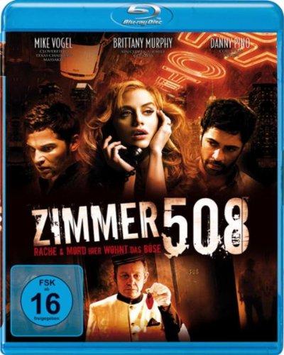 Zimmer 508 [Blu-ray]