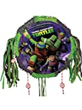 Unique Teenage Mutant Ninja Turtles Pinata with Pull String
