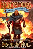 img - for Chasing the Prophecy (Beyonders) book / textbook / text book