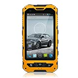 4 Zoll IP67 Wasserdicht 3G Rugged Android 4.2 Smartphone 1.2GHz