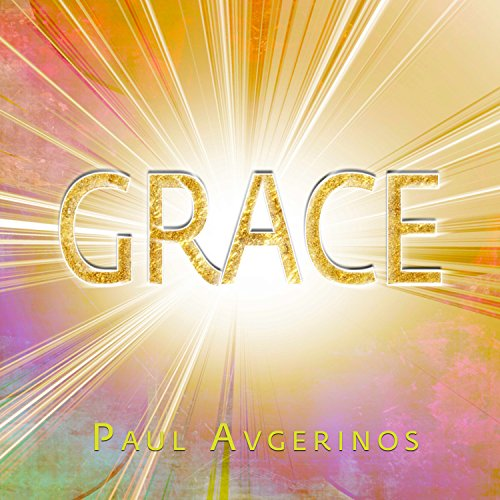 Paul Avgerinos - Grace (2015) [FLAC] Download