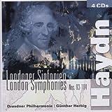 Londoner Sinfonien 93-104