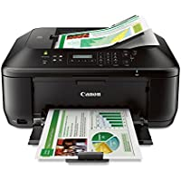 Canon MX532 Inkjet All-in-One Printer with Duplex (Black)