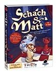 Schach & Matt: Der geistreiche Schach...