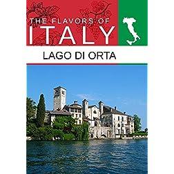 Flavors Of Italy Lago di Orta