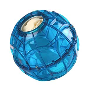 Play and Freeze Ice Cream Maker (The Ice Cream Ball), Blue