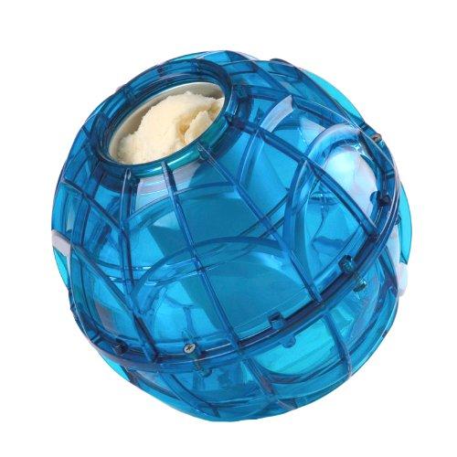 UCO(ユーコ) メガアイスクリームメーカー ブルー F-QT-STD