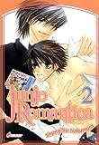 Junjô Romantica Vol.2