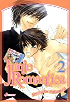 Junjô Romantica Vol.2