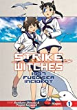 Strike Witches: 1937 Fuso Sea Incident Vol 1 thumbnail