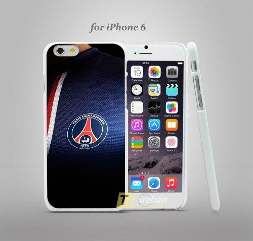 Coque Iphone 6 PSG Paris Saint-Germain
