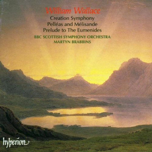 Erstellung Symphony Pelleas - 0 - Melisande