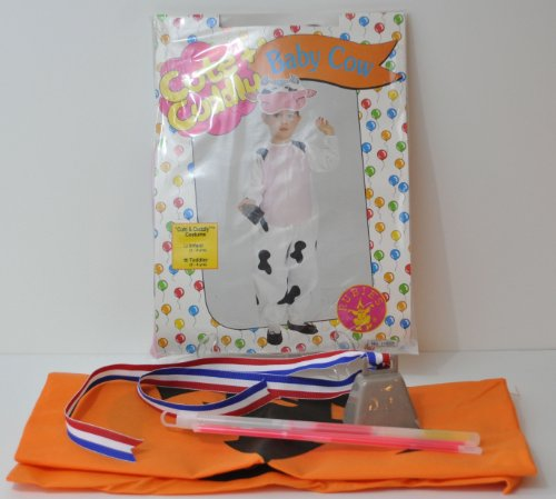 Baby Cow Costume Bundle