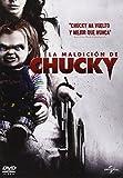 La Maldición De Chucky [DVD]