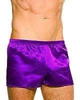 Kiniki Charmer Boxer Shorts Underwear Purple