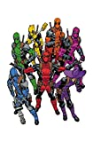 img - for Deadpool: World's Greatest Vol. 1 book / textbook / text book
