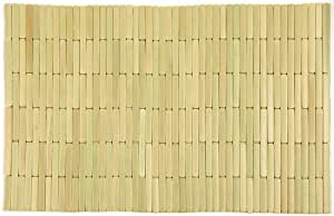 Amazon Com Benson Mills Greek Blocks Bamboo Placemats