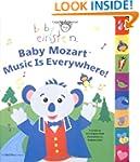 Baby Einstein: Baby Mozart: Music is...