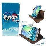 Phicomm ENERGY M M+ / CLUE Smartphone Tasche / Schutzhülle
