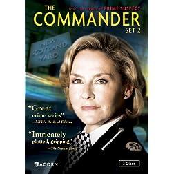 Commander Set 2