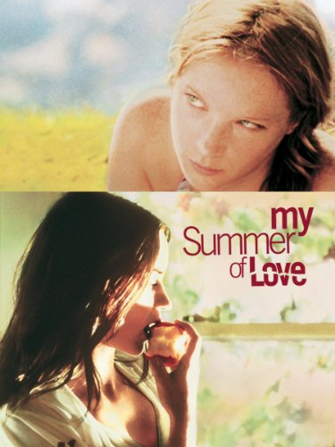 Amazon.com: My Summer of Love: Natalie Press, Emily Blunt
