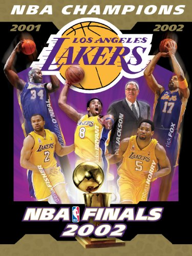 2002 Lakers