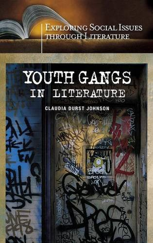 an introduction to the issue of gangs a violent reality From the social reality of modern prison life where gangs and stg's gang violence to regarding gang/stg issues was a separate.