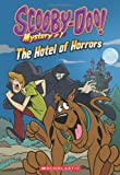 img - for Scooby-Doo Mystery #1: Hotel of Horrors (Scooby-Doo Mysteries) book / textbook / text book