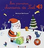 echange, troc  - Mes premières chansons de Noël