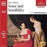 AUSTEN: Sense and Sensibility (unabridged)