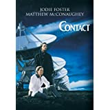Contact ~ Jodie Foster